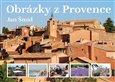 Obrázky z Provence - obálka