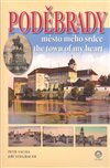 Obálka knihy Poděbrady - město mého srdce