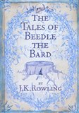 The Tales of Beedle the Bard - obálka