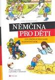 Němčina pro děti - obálka