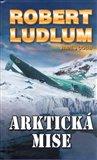 Arktická mise - obálka