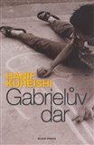 Gabrielův dar - obálka