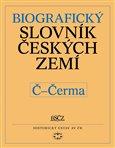 Biografický slovník českých zemí, 10. sešit (Č-Čerma) - obálka