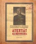 Atentát na Heydricha - obálka