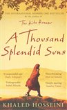 A Thousand Splendid Suns - obálka