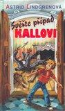 Svěřte případ Kallovi - obálka