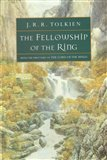 The Lord of the Rings: The Fellowship Of The Ring - obálka
