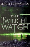 The Twilight Watch - obálka
