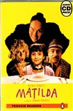 Matilda (CD audio Pack) - obálka