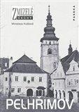Zmizelé Čechy-Pelhřimov (Zmizelé Čechy) - obálka
