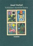 Vykládací mystické karty - obálka