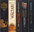 Komplet Waltari - obálka