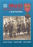 Muži Masarykovy republiky a kraj Vysočina - obálka