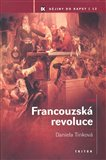 Francouzská revoluce - obálka