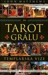 Obálka knihy Tarot Grálu