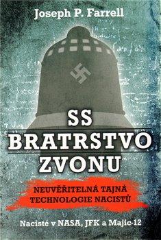 Obálka titulu SS Bratrstvo zvonu