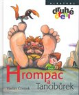 Hrompac a Tancibrek - oblka