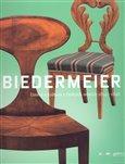 Biedermeier (Umění a kultura v českých zemích 1814 – 1848) - obálka