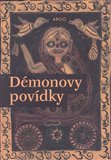D&#233;monovy pov&#237;dky - oblka