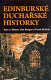 Edinbursk&#233; duchask&#233; historky - oblka