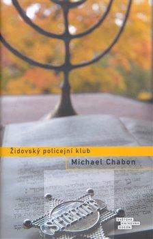 Obálka titulu Židovský policejní klub