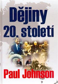 Obálka titulu Dějiny 20. století