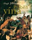 Příběh vína - obálka