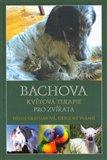 Bachova květová terapie pro zvířata - obálka