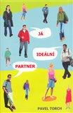 Já, ideální partner - obálka