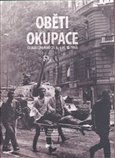 Oběti okupace (Kniha, vázaná) - obálka