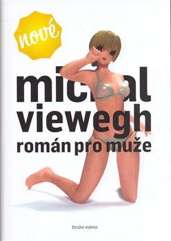 Obálka titulu Román pro muže