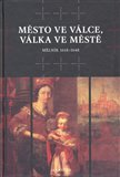 Msto ve v&#225;lce, v&#225;lka ve mst (Mln&#237;k 16181648) - oblka