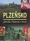 Plzeňsko (příroda, historie, život) - obálka