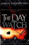 The Day Watch - obálka