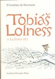 Tobi&#225; Lolness II. (El&#237;iny oi) - oblka
