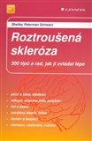 Roztroušená skleróza (300 tipů a rad, jak ji zvládat lépe) - obálka