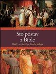 Sto postav z Bible - obálka