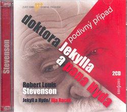 Podivný případ doktora Jekylla a pana Hyda, CD - Robert Louis Stevenson