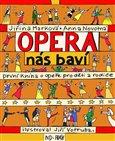 Opera nás baví - obálka