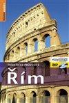Obálka knihy Řím - turistický průvodce