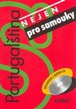 Portugalština nejen pro samouky+3 CD - obálka
