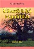 Jihoafrická republika (průvodce) - obálka
