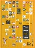Velká česká pivní kniha - obálka