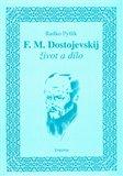 F.M. Dostojevskij - život a dílo - obálka