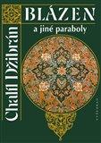 Blázen a jiné paraboly - obálka