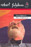Něco z Fulghuma II/From Fulghum II - obálka