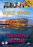 DVD-Peking 2008 - obálka