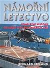 Obálka knihy Námořní letectvo