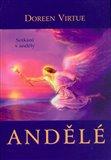Andělé - obálka