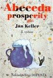 Abeceda prosperity - obálka
